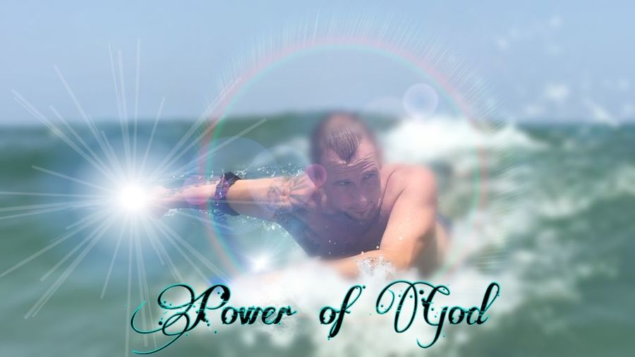 Power Of God We Are God's Glory Reign In Him You Are Beautiful MyHubby❤️ His Spirit Holy Spirit Joy
