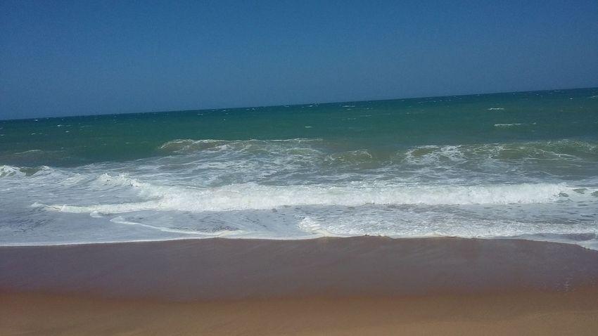Rio das Ostras - Rio de Janeiro - Brasil Beach Sky Nature Emocao Love