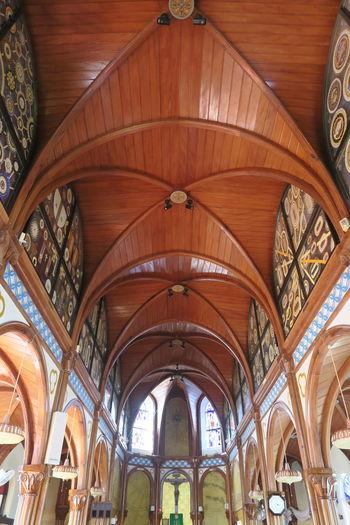 平戸 生月島 山田教会 教会 Church Nagasaki Hirado
