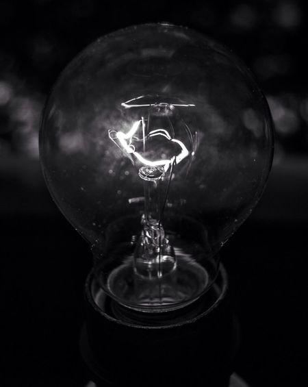 Creative Light Creativity Transparent Photography Glass Reflection Moment