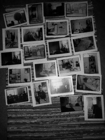 Analog Photography Selection Blackandwhite