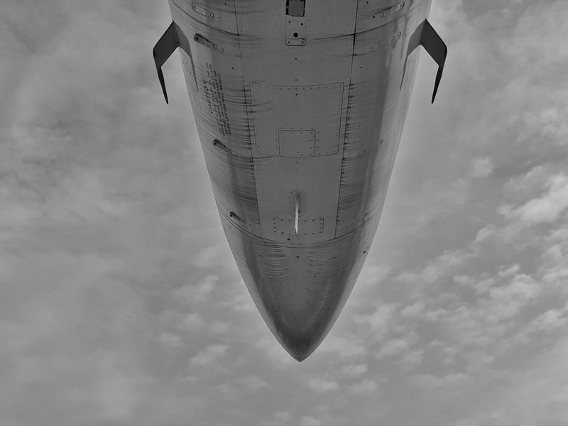 Jet Germany Sky F-15