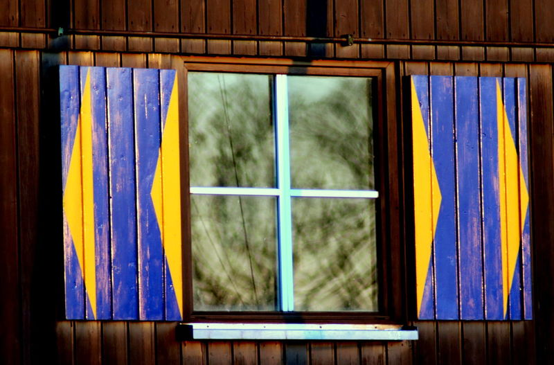 Colored window Exterior Houses Pattern, Texture, Shape And Form Textures Textures and Surfaces Architecture Building Buildings Built Structure Close-up Color Day Design Glass Glass - Material Historical House Houses And Windows No People Pattern Texture Window Window Frame Windows