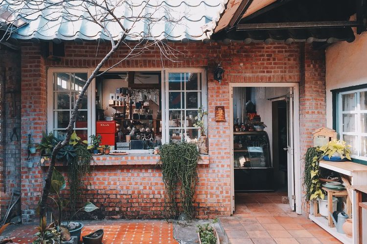 Jinguashin Niceview Relaxing Taiwan Taking Photos Coffeshop Comfortable Comfortable Place Jioufen Lovely Old Buildings Outer