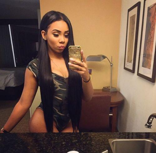 Selfie Gorgeous Fashion Body Suit