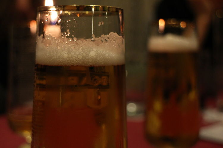 Alcohol Beer Glass Close-up Day Drink Drinking Glass Food And Drink Freshness Indoors  No People Refreshment