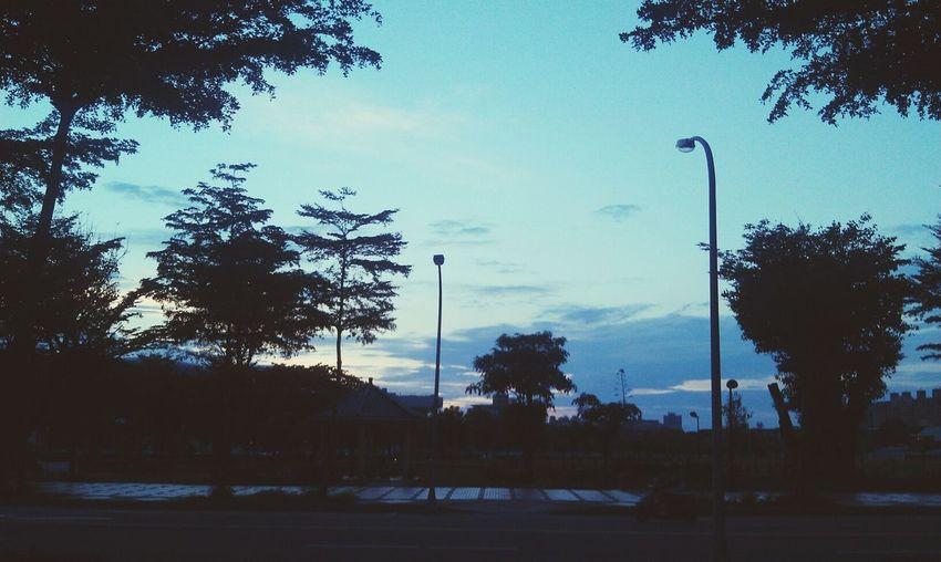 高雄 Kaohsiung 臺灣 Taiwan Sky Clouds 雲 鳳山 天空