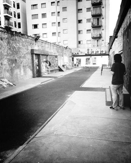Converse project skatepark