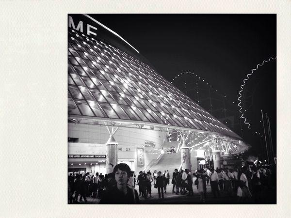 東京ドーム 旅行