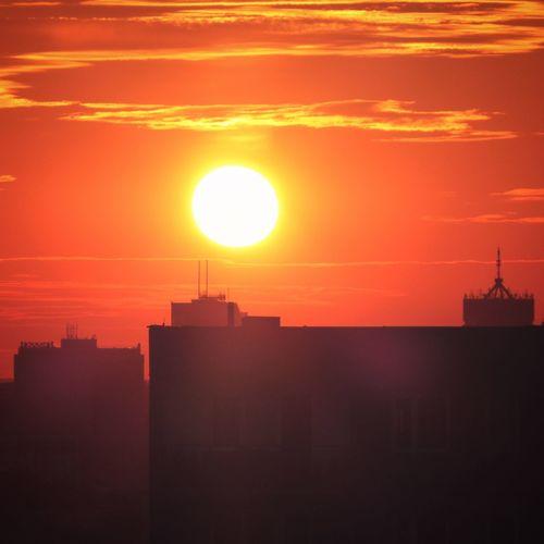 The Illuminator - 2014 EyeEm Awards The Moment - 2014 EyeEm Awards Light Up Your Life Sunset Silhouettes