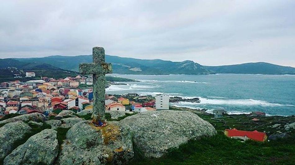 Muxía Galiciacalidade Galicia Lovesgalicia Galifornia
