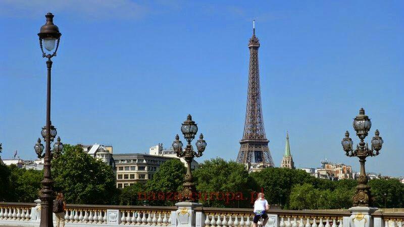 Paryż. Paryż Paris Francja France Europe Europa Wieżaeiffla Eiffel Tower Eiffeltower Eiffel