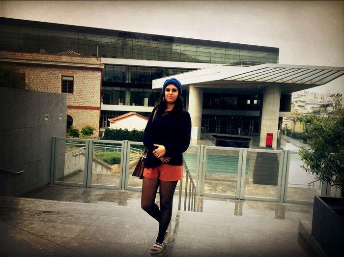 at Μουσείο Ακρόπολης (Acropolis Museum)