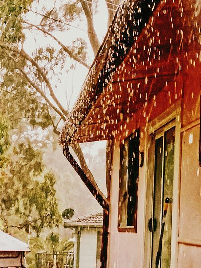❤Bliss❤ Rain Gutter Rain☔ Rainy Days☔ Pouring Rain Rain ♥ Gutter Flow Raingutter Raining Day Rainy Day EyeEm Best Shots