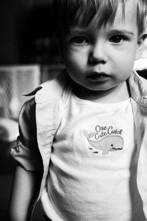 My godson Baby B&w Photography EyeEm Best Shots Monochrome Eye4photography