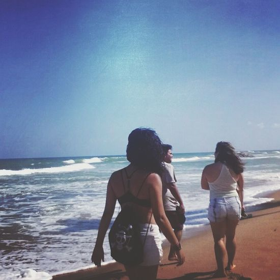 Irmãos 💕 Brothers Beach Beach Photography Mare ❤