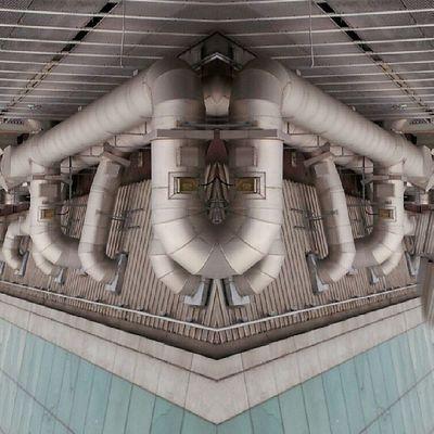 Symmetry Symmetryporn Symmetrybuff Abstracting_architects basingstoke