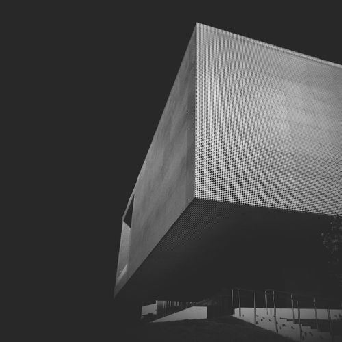 Blackandwhite Architecture Architectural Detail Shootermag Monochrome