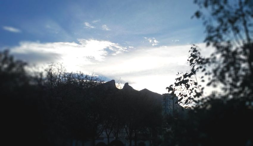 Photography Day Itsmylife Monterrey City Monterrey Style Amanecer Nubes Y Cielo Sky And Clouds