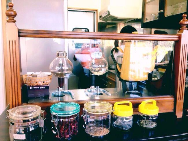 PartTimeJob Japan Cafe