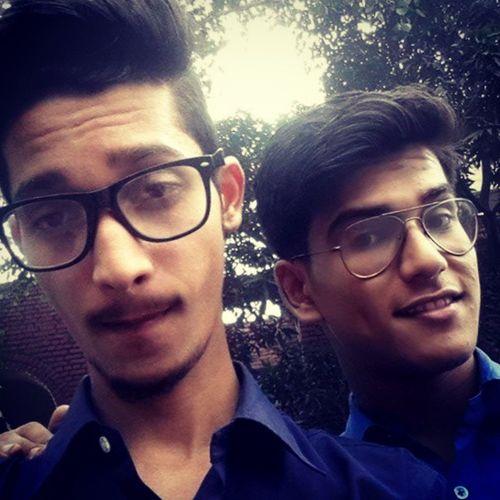 BrothersLove InstaMood_ndaLovelyDay