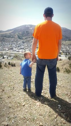 Daddy And Son Ontopoftheworld OnTopOfTheMountain Imwatchingyou Iwanttobeaphotographer Growing Up Home Sweet Home TOWNSCAPE Hometown Countryboys Check This Out Hello World Aprilphotochallenge Springtime Check It Out Montanalife Home Is Where The Art Is