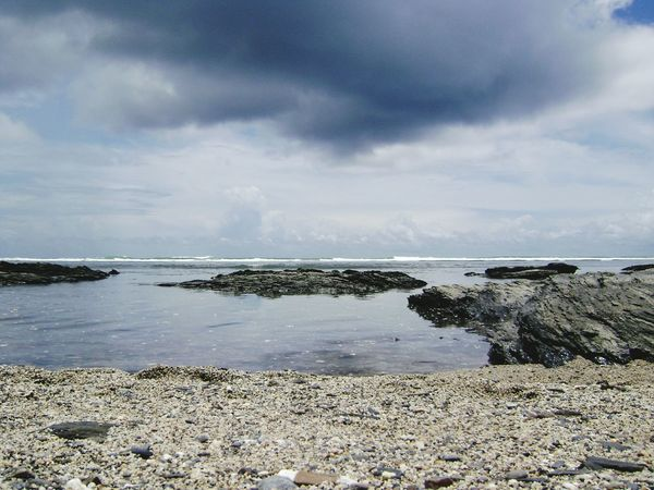 Searock Beach Life Beachphotography Trinidad And Tobago Toco