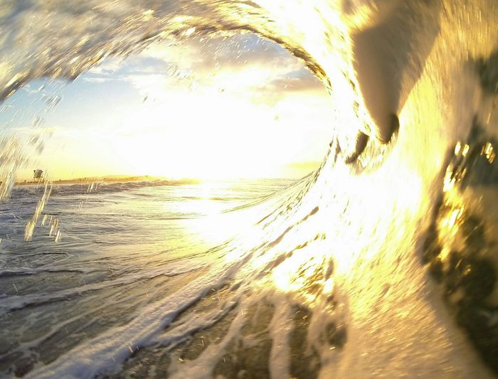 12/18/14 Toobsday Barrelsforbreakfast Tasty Waves Healthy Stuff Soaking It In Wave Cave Water And Light Eat Sleep Surf Wind And Sea Life Is A Beach