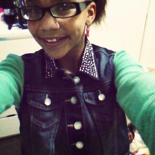 - Im Kinda Cute <3