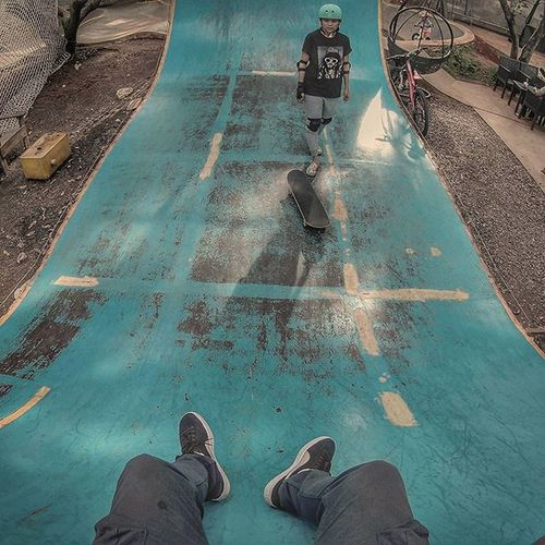 slide. Slide Skate Skateboarding Skateboard Skateramp Eleventrees Ramps Sport Chill Chillin Instagram Instacool Instamood Jakarta INDONESIA SJCAM Sjcam5000 Sjcam5000plus Instaskate Instasport