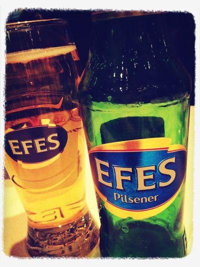 Turkish Beer
