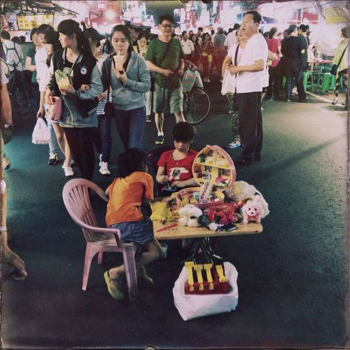 The street of Taiwan : www.pajama-days.com IPhoneography Streetphotography Asian Eyes Cityscapes