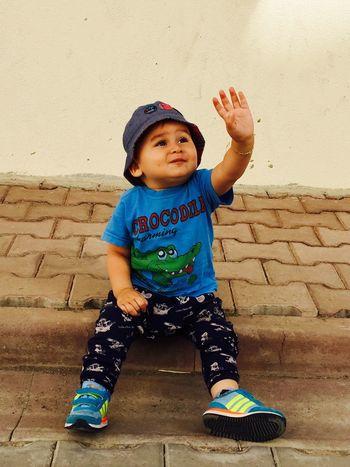 Ruzgar Bebek First Eyeem Photo Baybay yapıyor 😊 🇹🇷turkey Sivas Bu Tarz Benim Baby IPhoneography