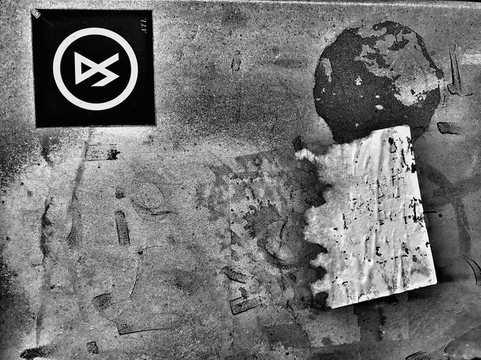 Blackandwhite Notes From The Underground