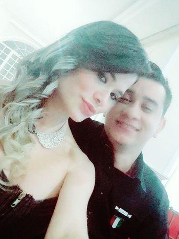 Selfie Venezuela
