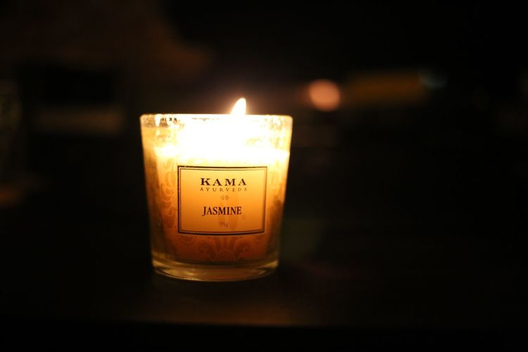 This is Kama Ayurveda products.it is a Indian brand Kama Ayurveda Ayurvedic India インド 癒し アーユルベーダ