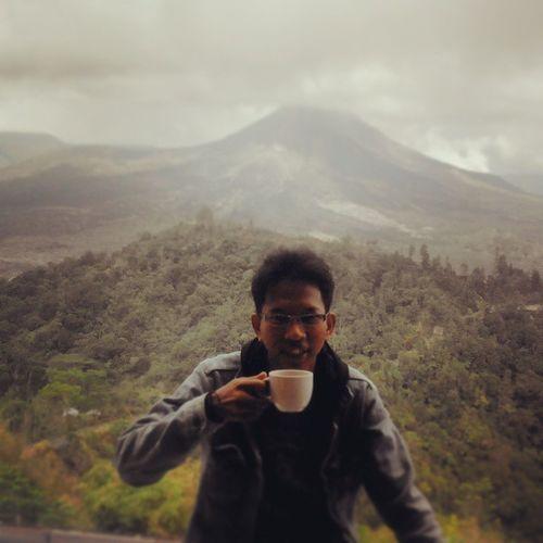 Morning Tea Nicemoment Niceview INDONESIA Instagood Kitamani Bali Loveit