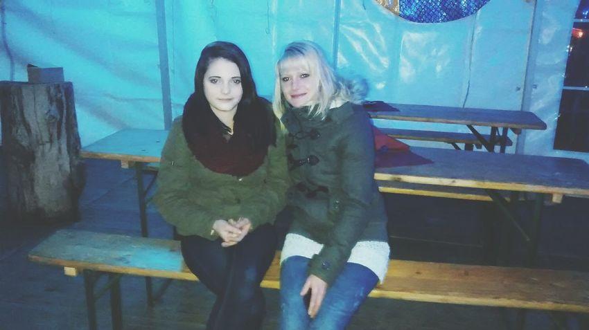 Mum Party Carneval Selfie✌ Drinking