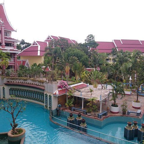 Krabi 甲米 泰國