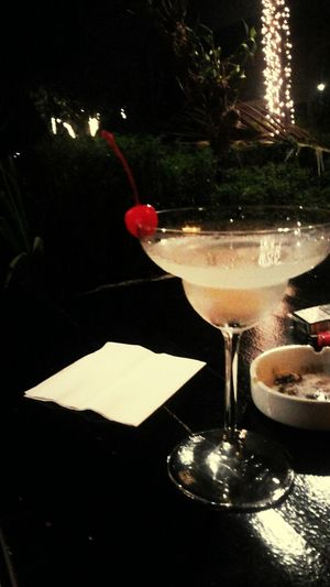 u'Margarita ♥ Lychee Hanging Out Diserved ♥