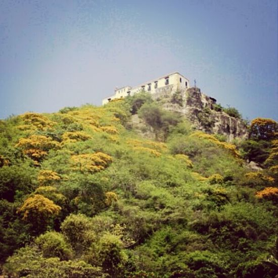 Convento De La Popa Historical Building Magic City Traveling