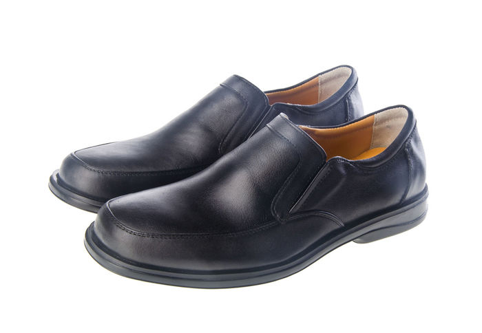 Close-up Dress Shoe Fashion Formalwear Menswear No People Pair Shoe Still Life Studio Shot Things That Go Together White Background