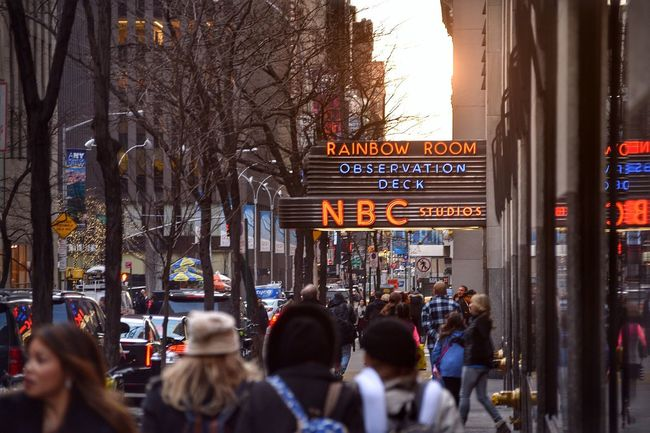 Rainbow Room Nbc4ny NBC Studios Nbcstudios Street Streets Streetphotography Street Photography NYC Street Photography Street Life Streetphoto Taking Photos Manhattan Taking Pictures Taking Photo Streetview NYC Photography Street Photo NYC New York New York City Capture The Moment Places I've Been Enjoying The View Enjoying The Moment