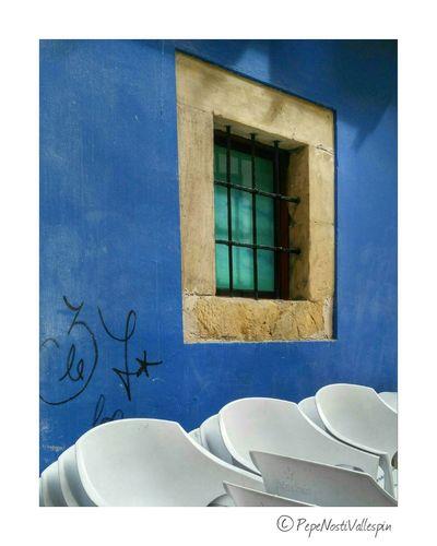 Window Pola De Siero Outdoor Photography Streetphotography