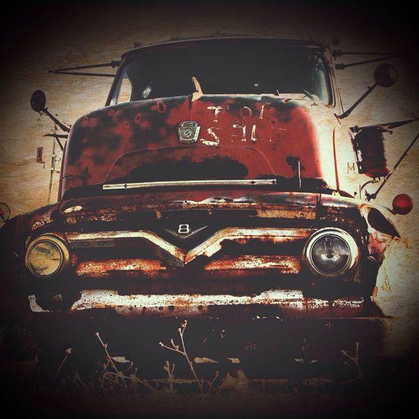 Ford truck Auto Car Automobile Classic Car Antique Car Vintage Cars