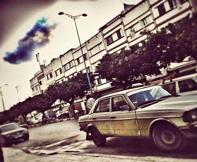 Casablanca Grandtaxi Morocco