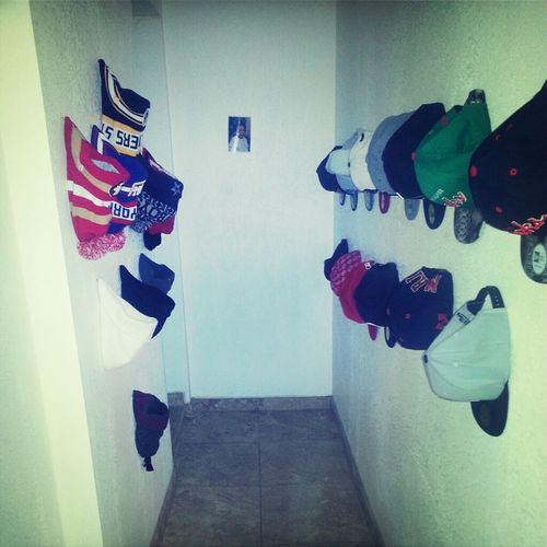 My Room Hallway