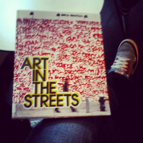 I came to Salt Research for my Pixel Art Project. Art Streetart Research Streetartist ArtInTheSteeets