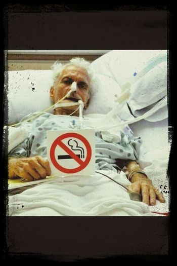 التدخين سبب الموت