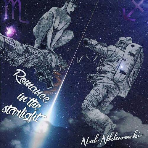 New Track | Romance In The Starlight. Link in bio 😍👌 Lavarachi Scorpio Sagittarius Chilltrap Ascension Astral Music Soul Vibing Romance Passion Love